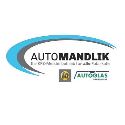 Logo von Auto Mandlik GmbH