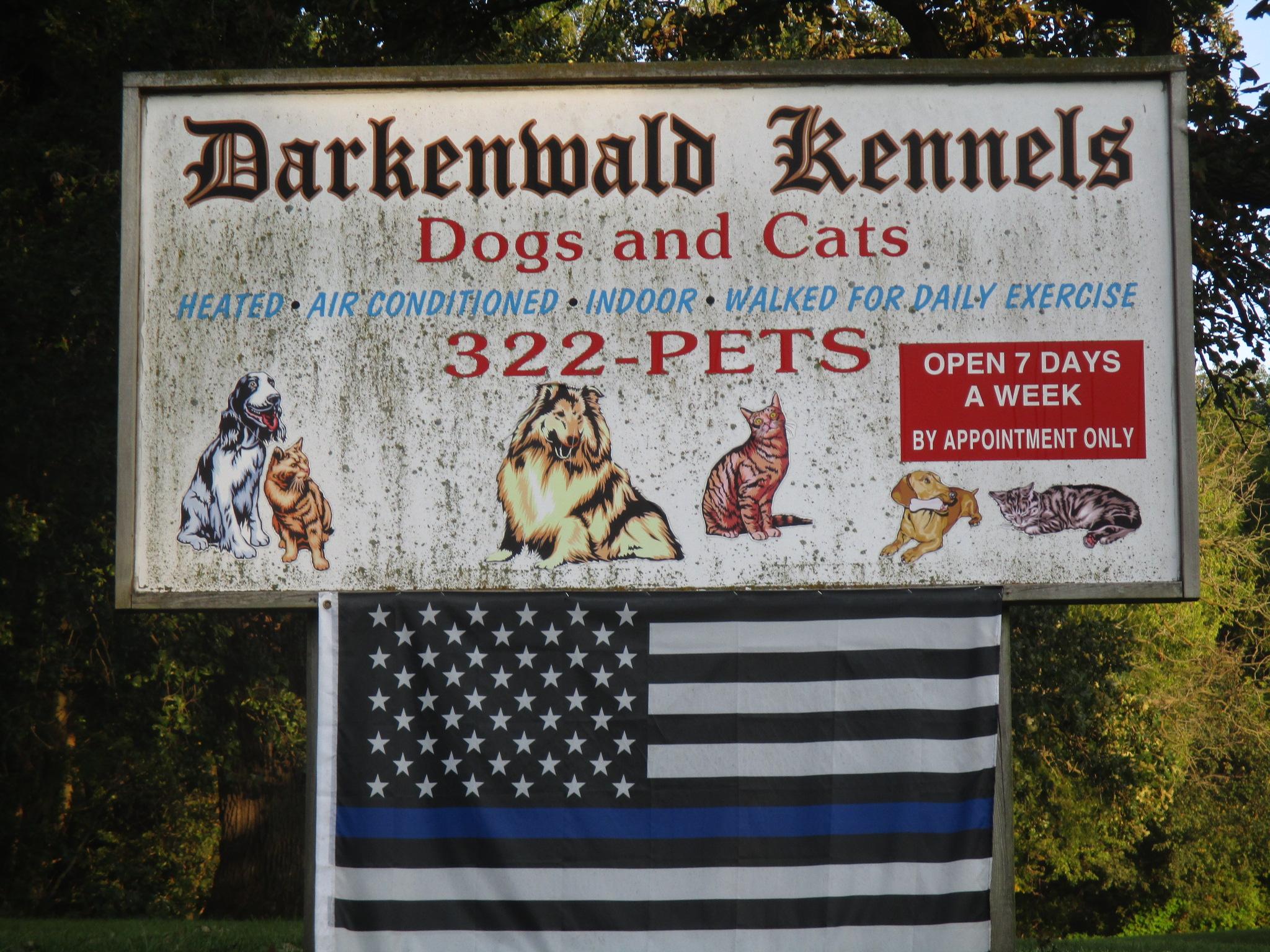 Darkenwald Kennels image 1