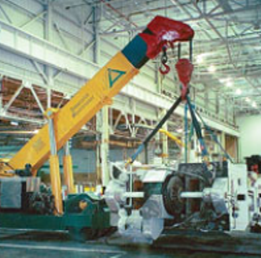 Associated Industrial Riggers, Corp. image 1