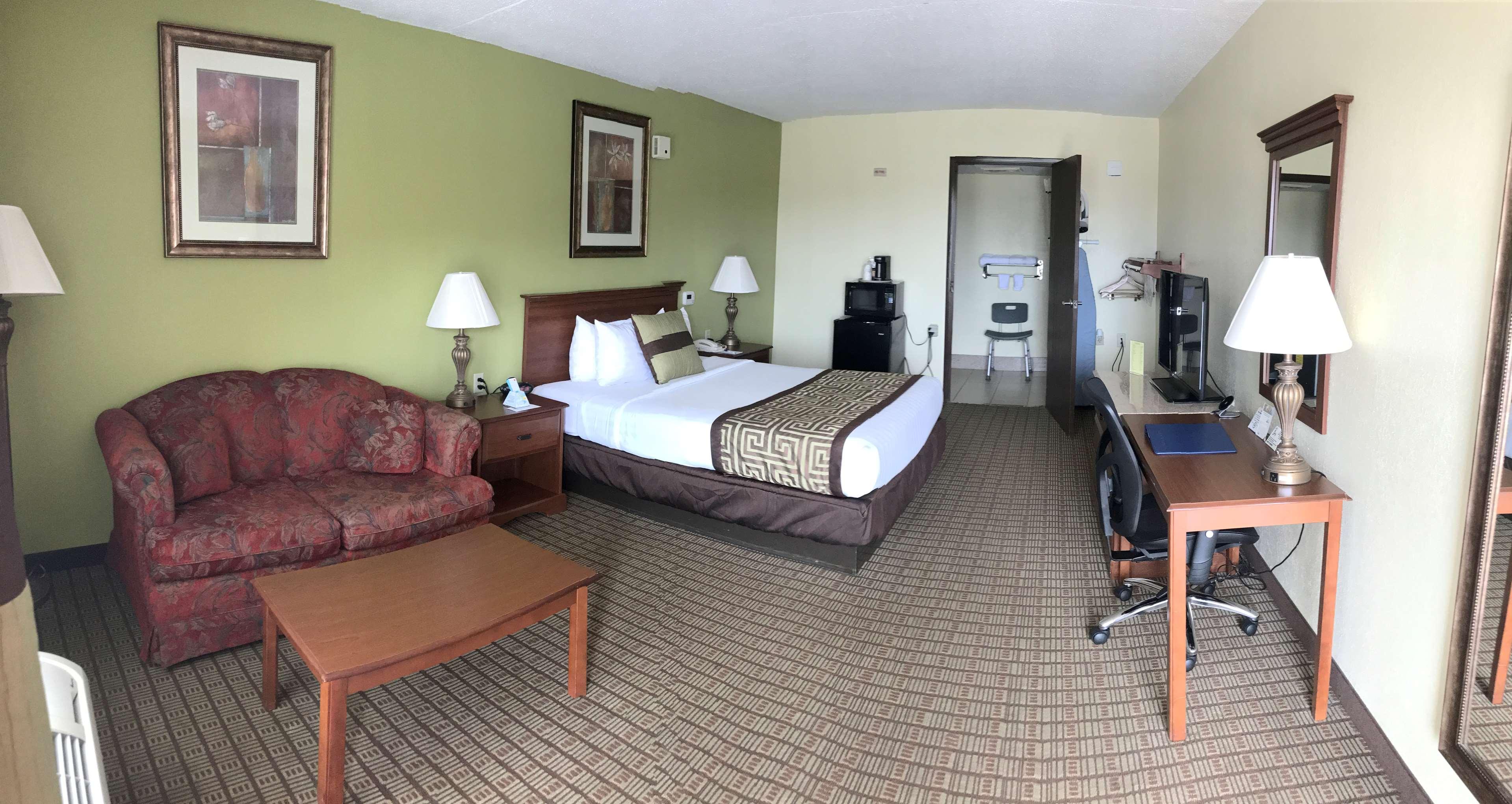 Best Western Fayetteville Inn image 13