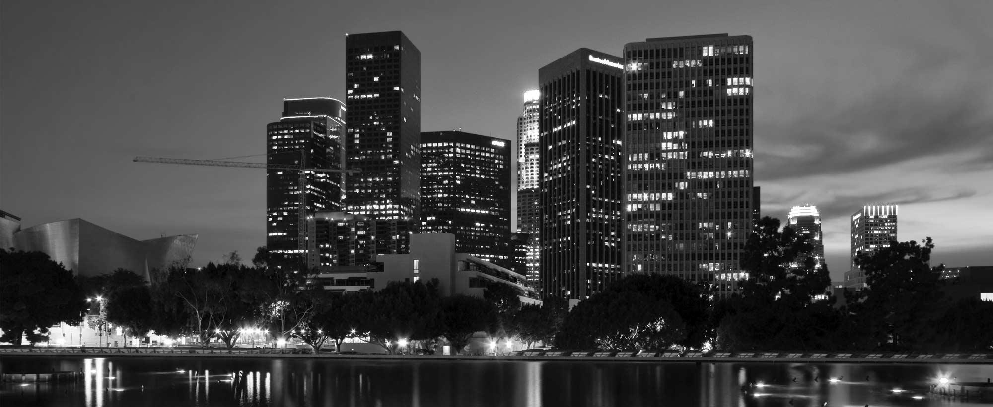 Criminal Defense Attorney Los Angeles