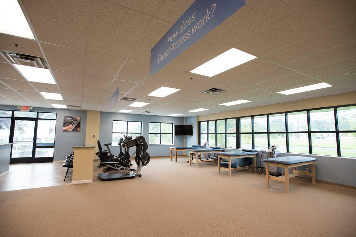 Atlantic Physical Therapy Center - Wall, NJ image 1