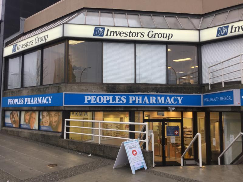 Peoples Pharmacy