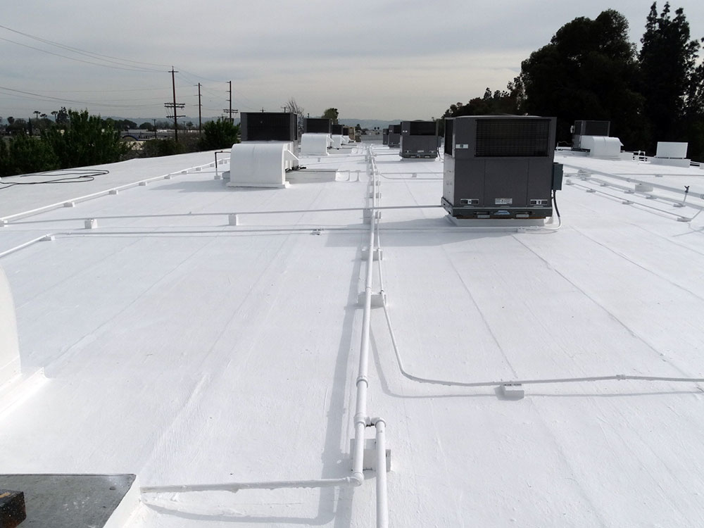 Commercial Cool Roof Systems In Tujunga Ca Whitepages