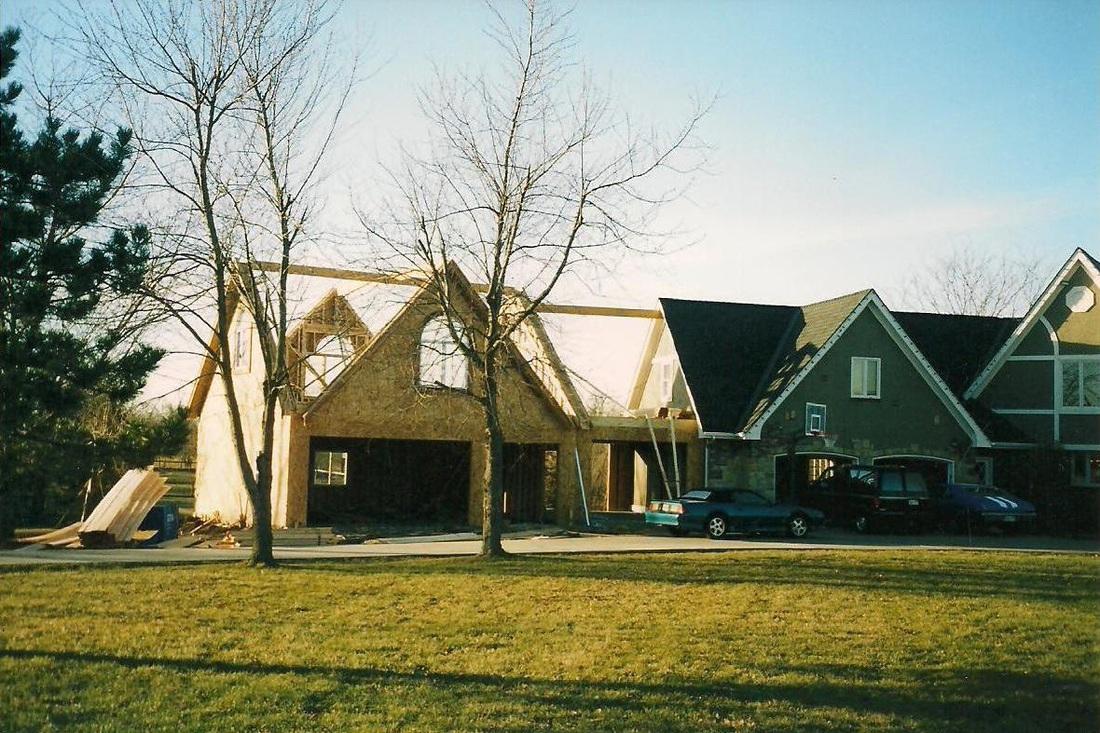 Stockman Construction, LLC