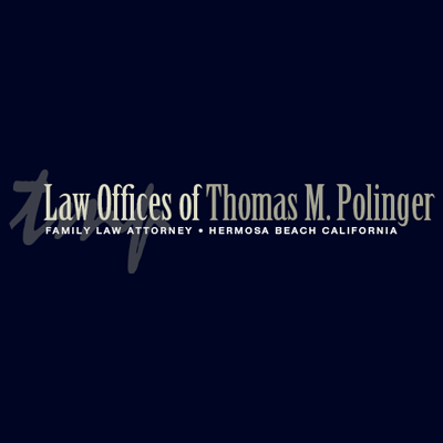 Law Offices Of Thomas M. Polinger image 0