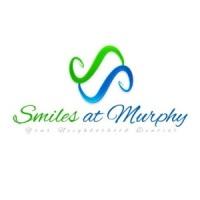 Smiles at Murphy