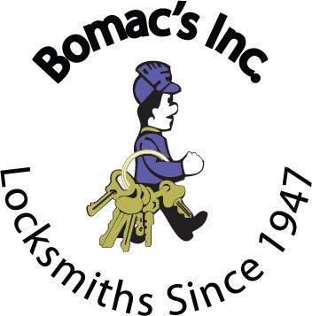 Bomac's Locksmiths