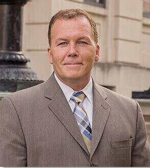 Attorney Mark D. Johnson