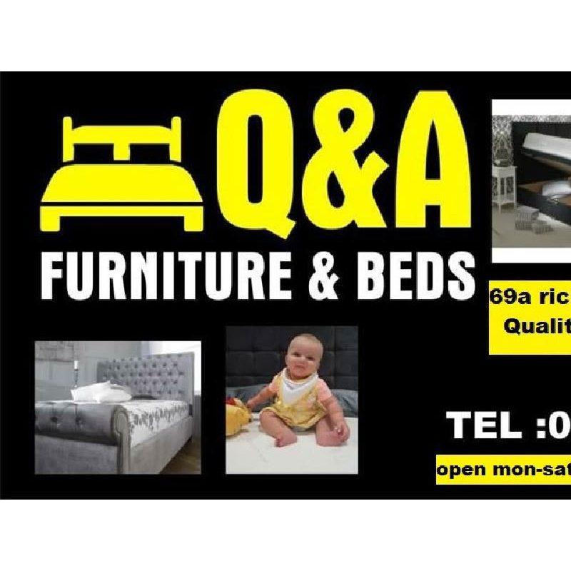 Q&a Furniture & Beds