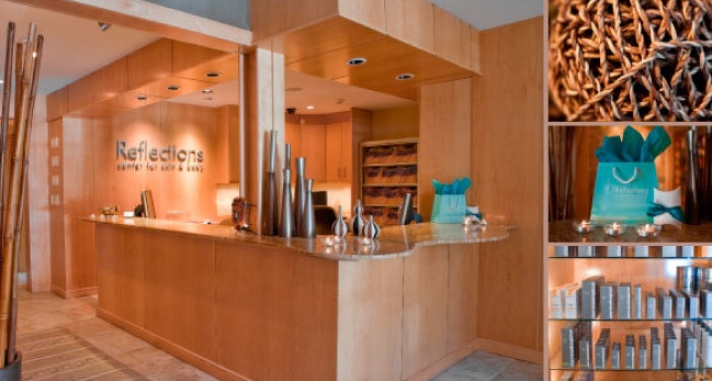 Reflections: The Center for Cosmetic Medicine image 0