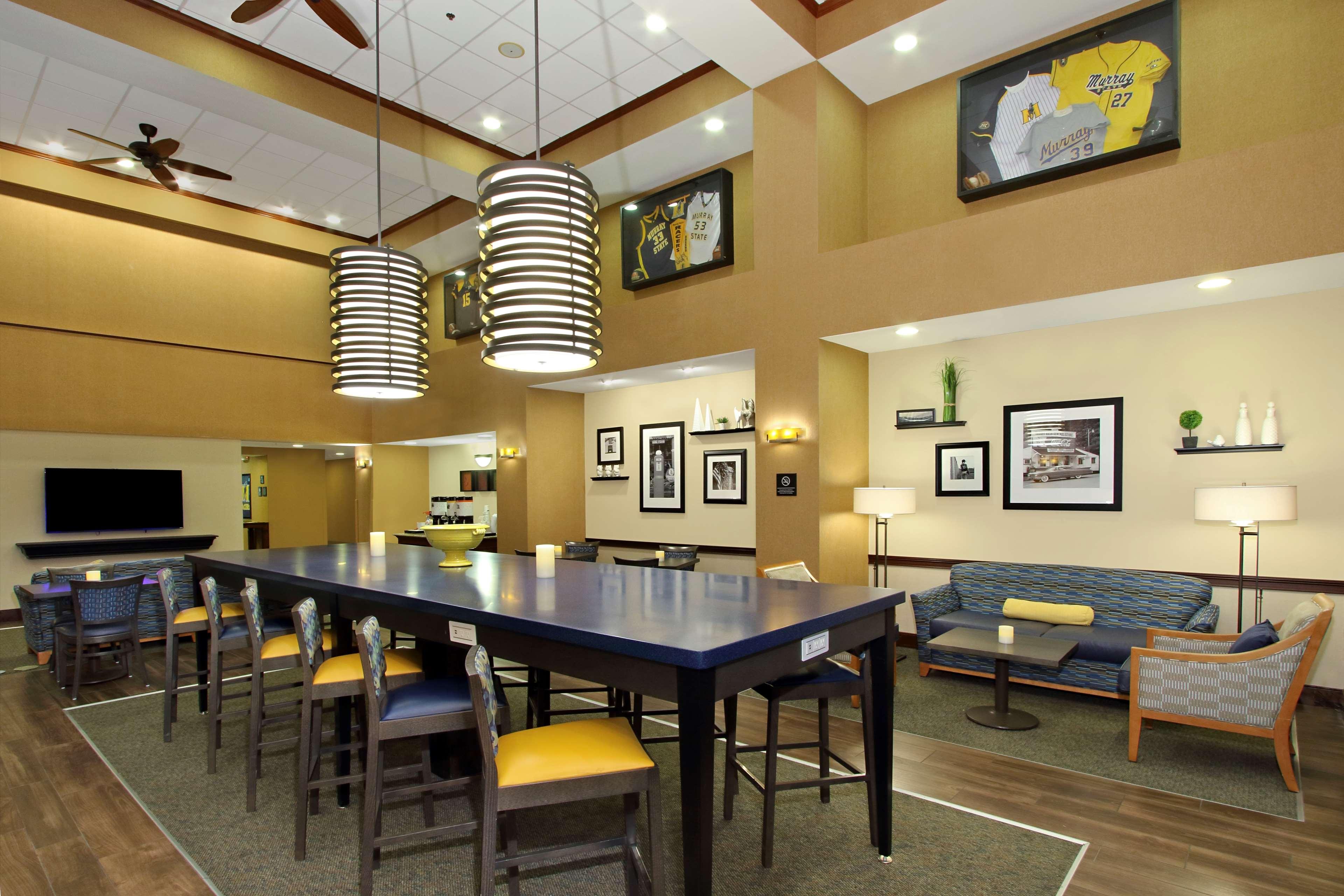 Hampton Inn & Suites Murray image 7