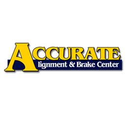 Accurate Alignment & Brake Center