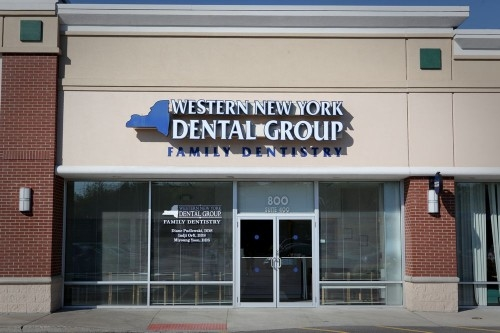 Western New York Dental Group West Seneca image 0