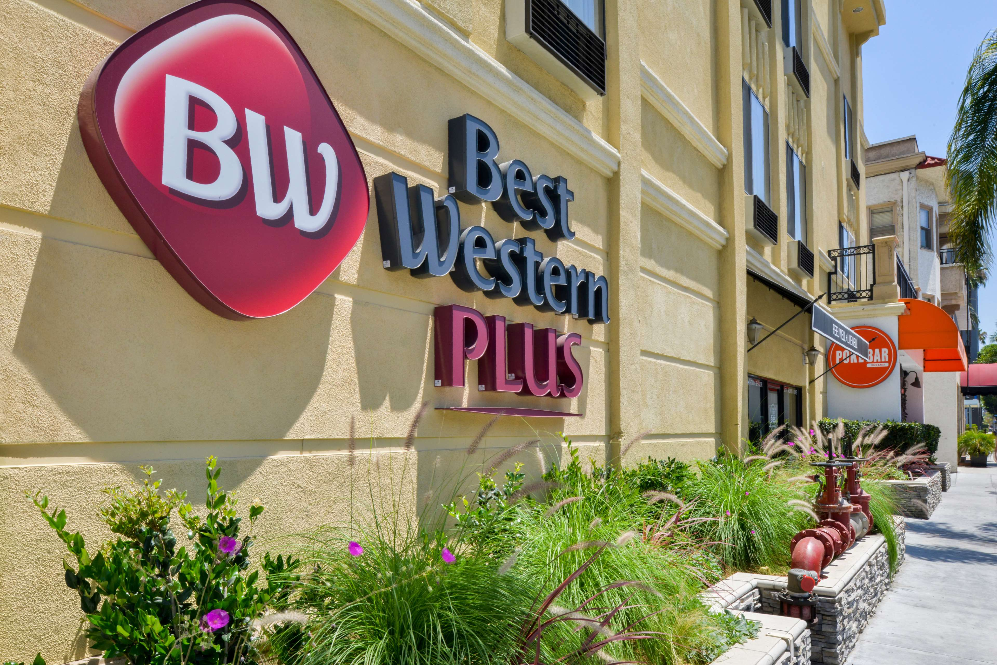 Best Western Plus Hotel at the Convention Center image 1