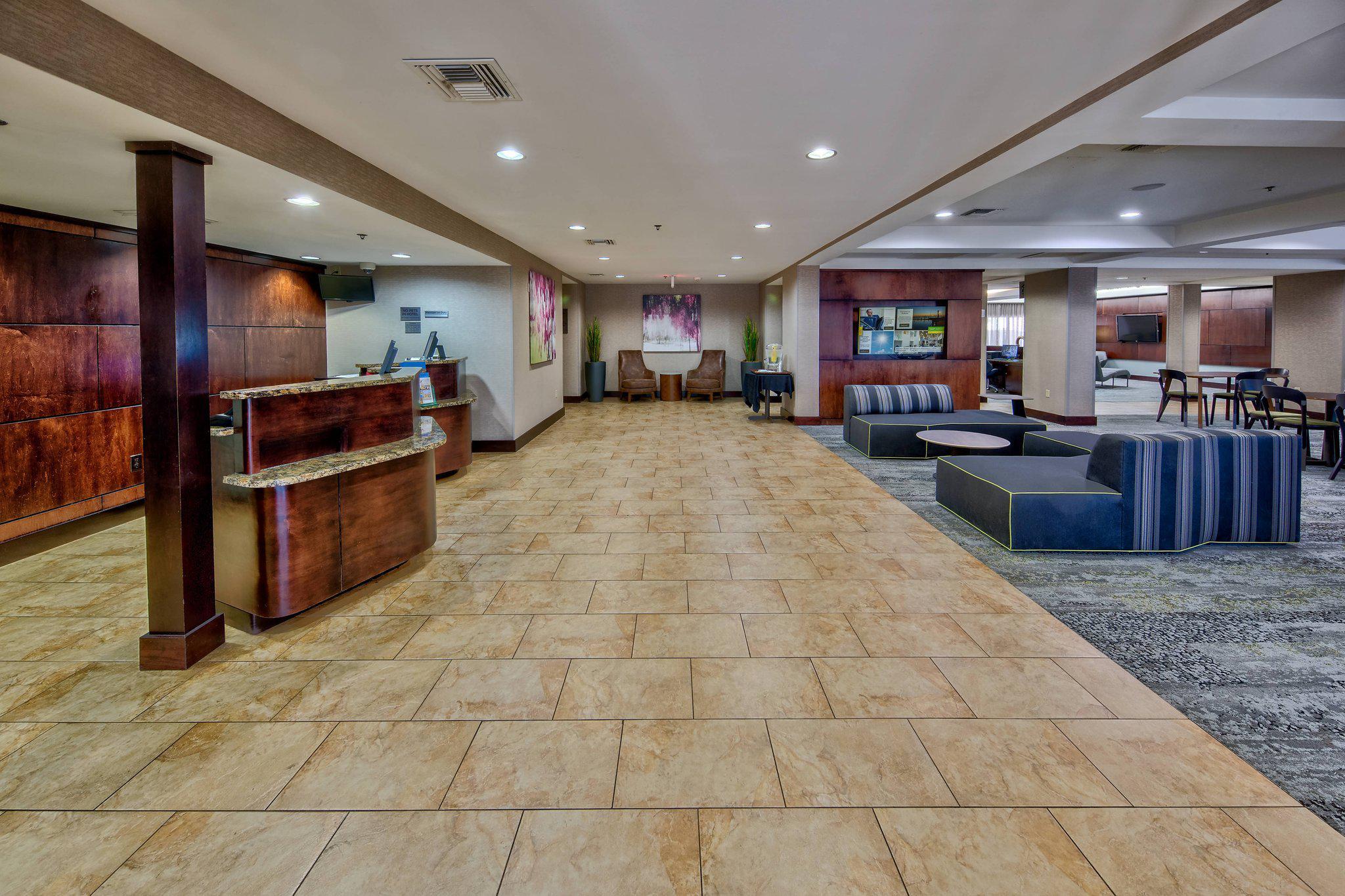 Courtyard by Marriott Abilene Southwest/Abilene Mall South