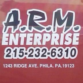 Arm Enterprise & Auto Repair