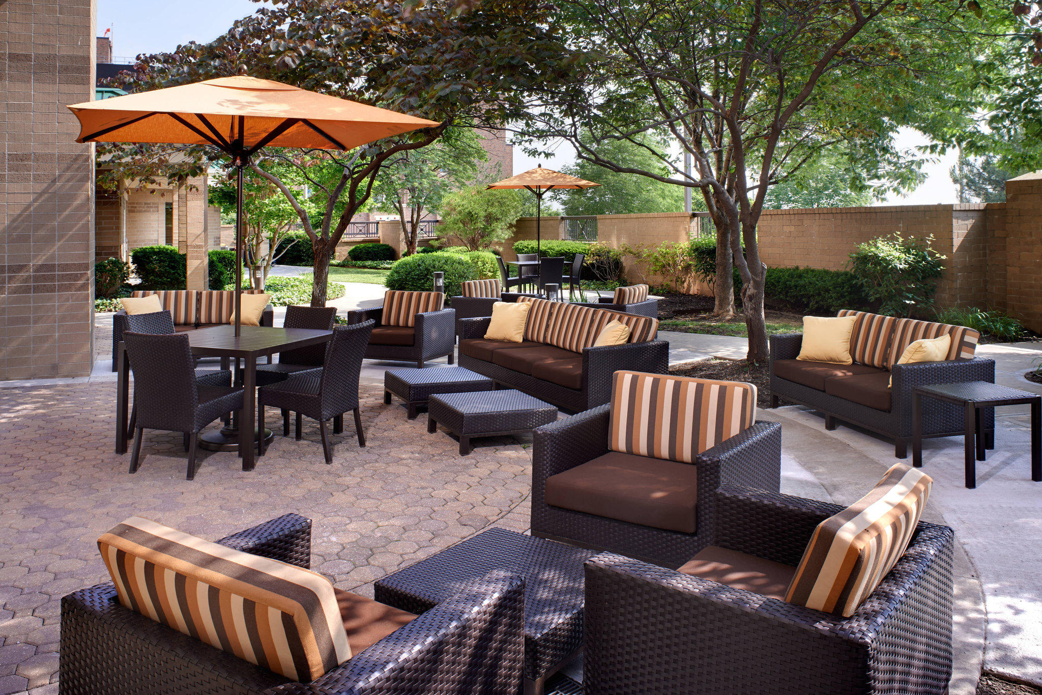 Courtyard by Marriott Kansas City Overland Park/Convention Center