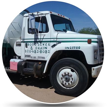 Boyd Sewer & Drain Service