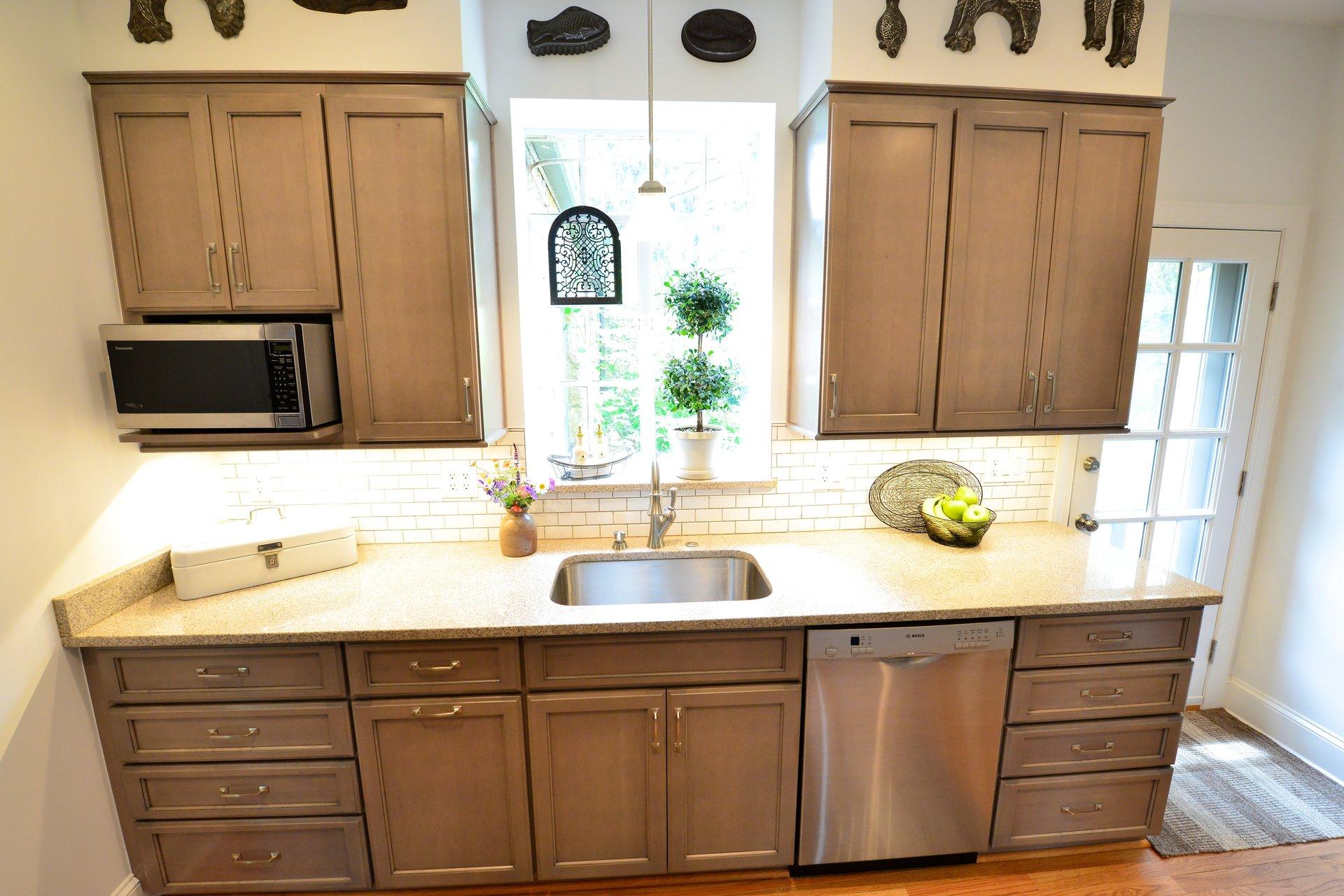 Terranova Construction Kitchen & Bath image 1