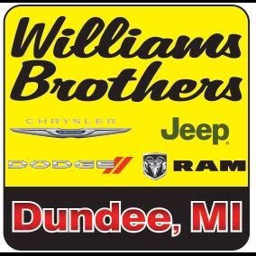 Williams Brothers Chrysler Dodge Jeep Ram of Dundee image 1
