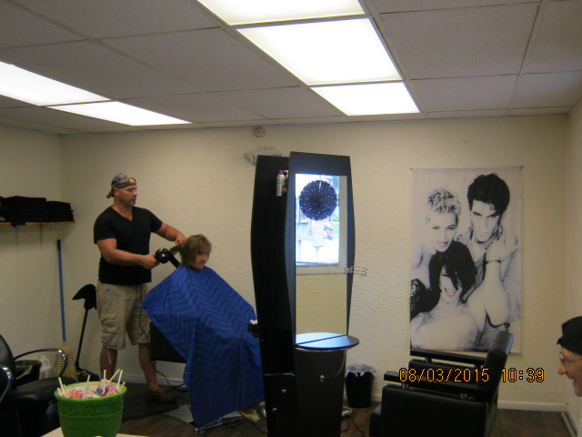 Class act hair in dunnellon fl 352 208 7017 for A class act salon