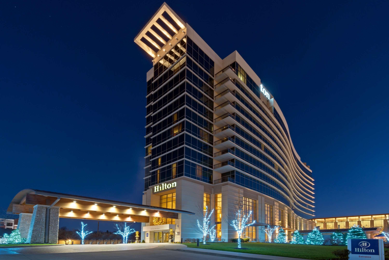 Hilton Branson Convention Center image 2