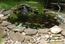 B & K Landscaping image 0
