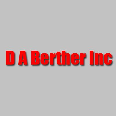 D A Berther Inc