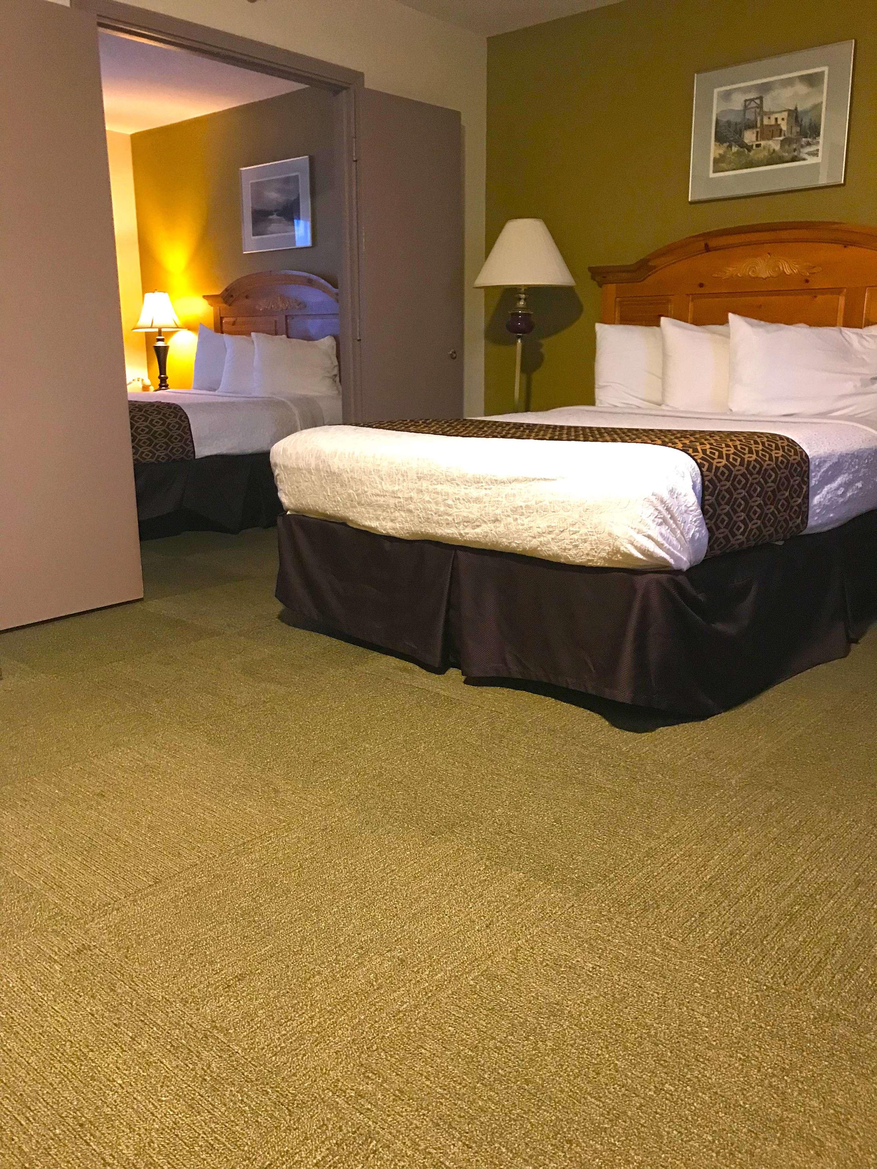 Americas Best Value Inn-Executive Suites / Airport Anchorage image 19