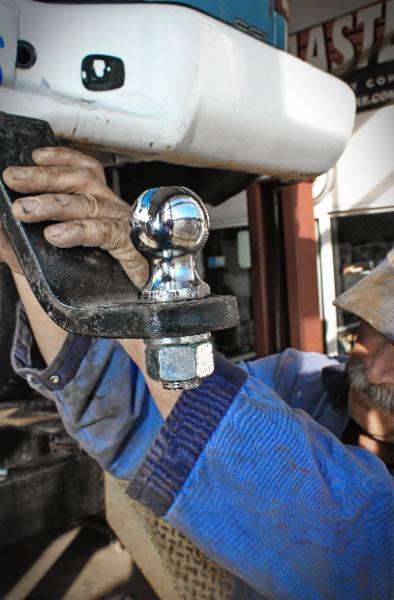 Knowles Exhaust Specialties Ltd in Kamloops