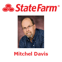 Mitchel Davis - State Farm Insurance Agent