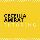 Ceceilia Amirat Tutoring