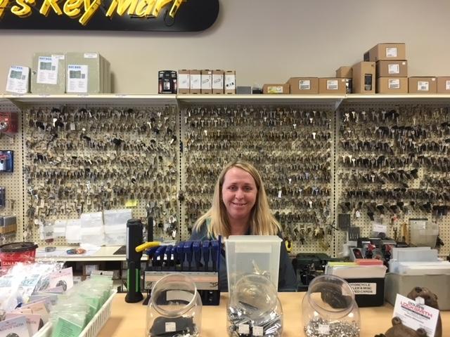 Doug's Key Mart & Locksmith Service in Chilliwack