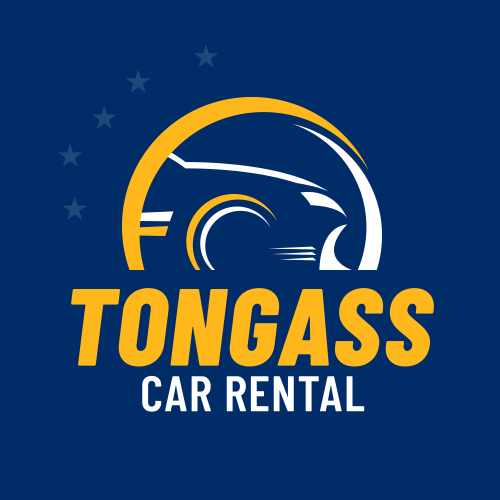 Tongass Car Rental