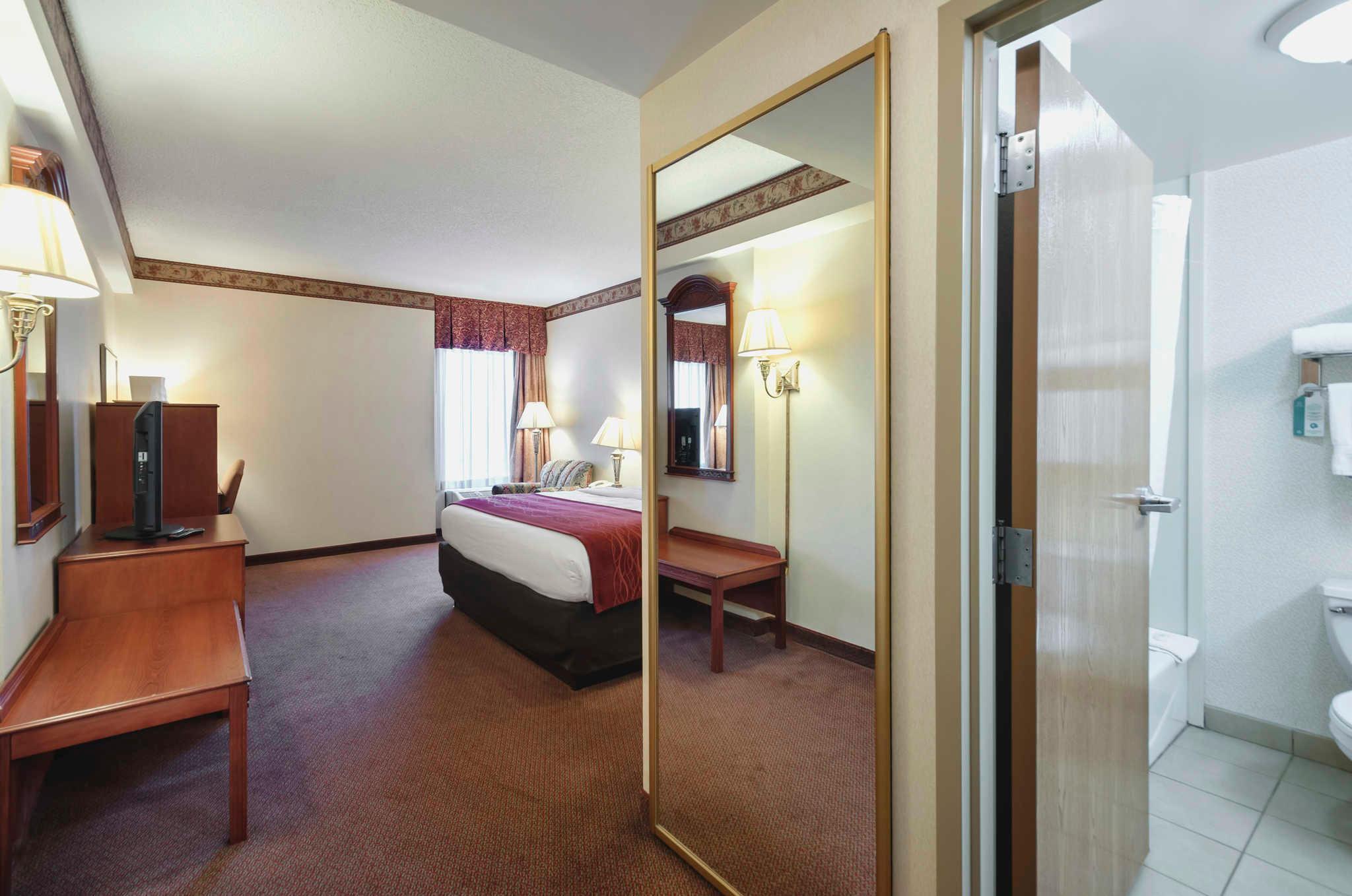 Comfort Inn & Suites Edgewood - Aberdeen image 11
