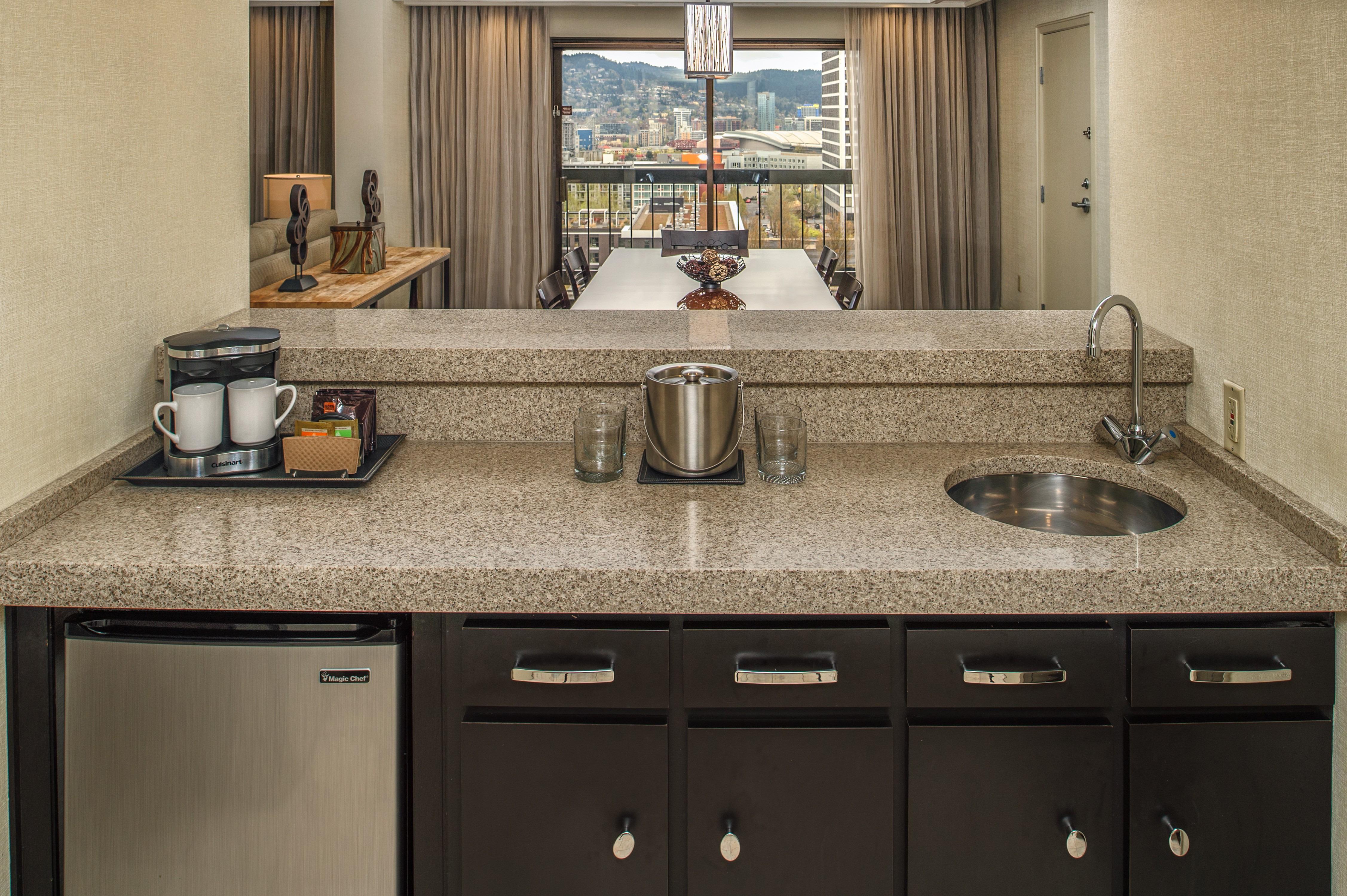 DoubleTree by Hilton Hotel Portland image 4