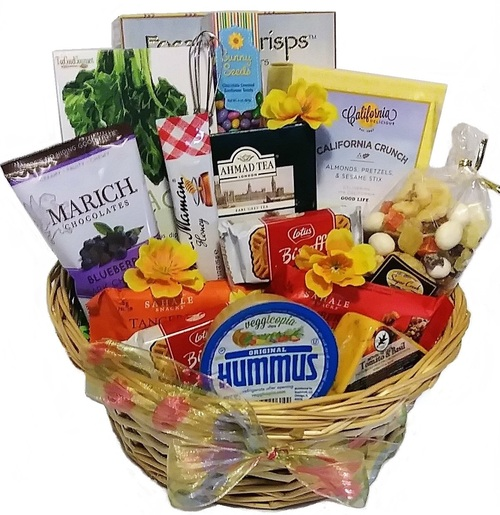 Goldspan Gift Baskets image 3