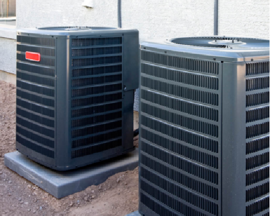 Baltimore's Heating & Cooling image 0