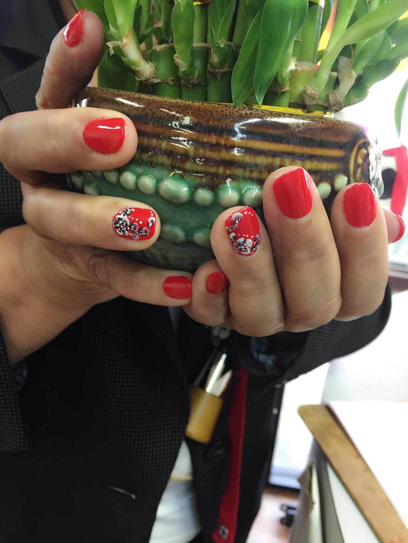 TA Nails & Spa image 15