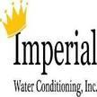 Imperial Water Conditioning Co