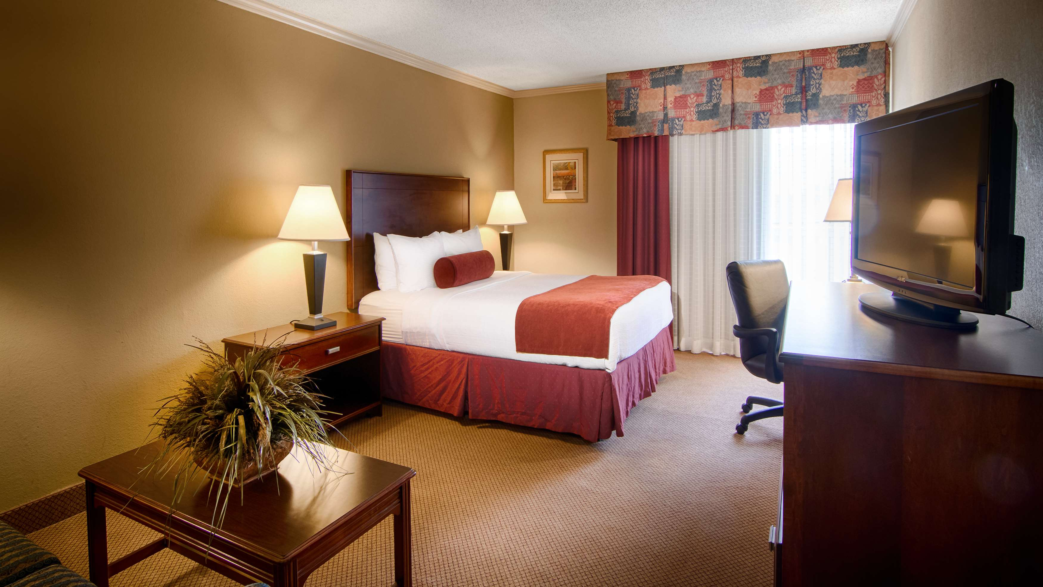 Best Western Plus Morristown Conference Center Hotel image 16