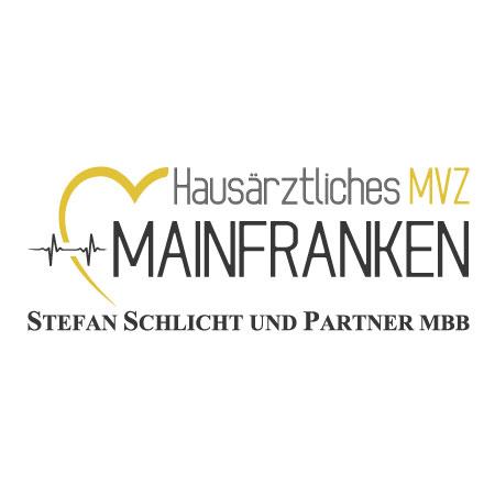 Logo von Hausärztliches MVZ Mainfranken Stefan Schlicht u. Partner mbB, Ärztliche Leitung: Stefan Schlicht