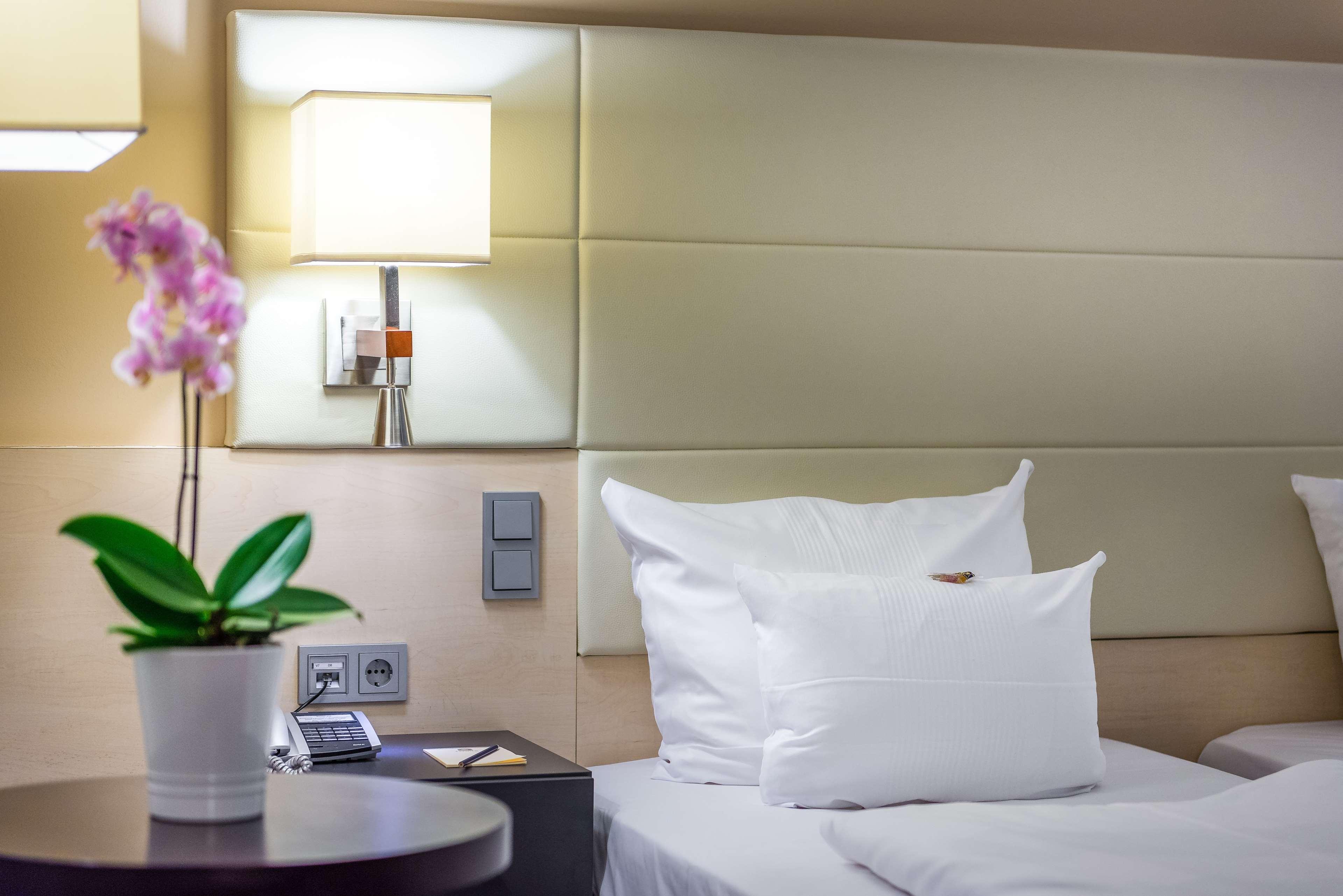 Best Western Premier Hotel Regensburg Telefon