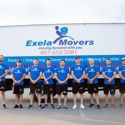 The Exela Squad
