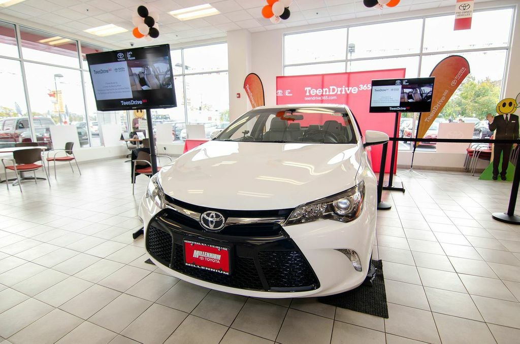Millennium Toyota In Hempstead Ny Whitepages