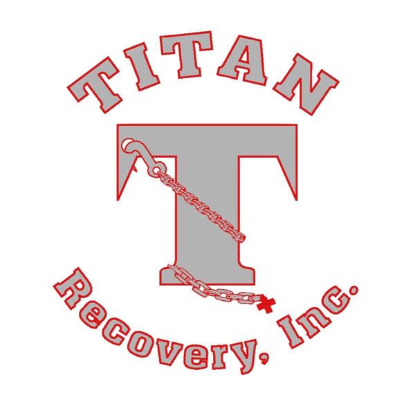 Titan Recovery