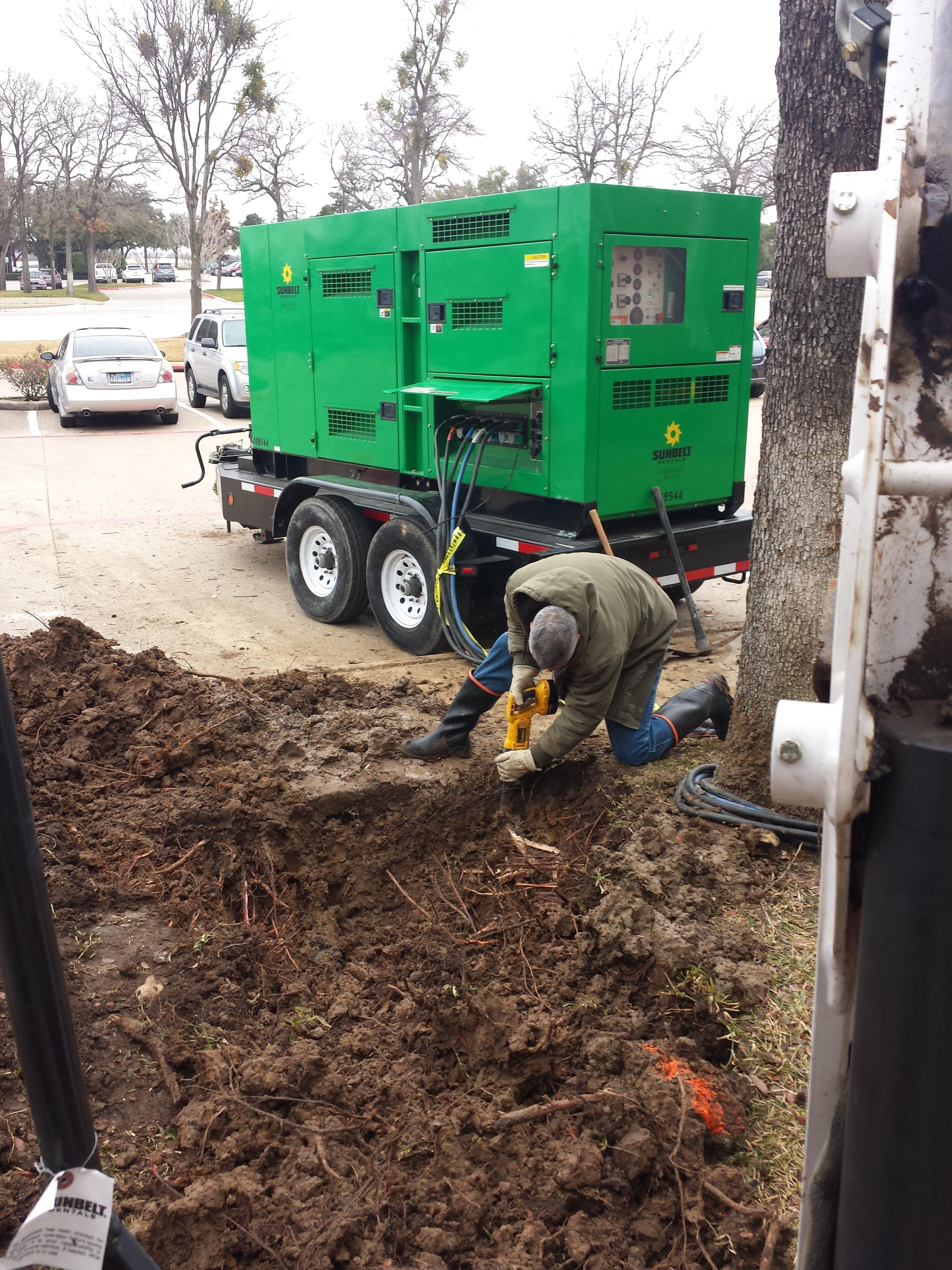 Echo Electrical Services, Inc. image 3