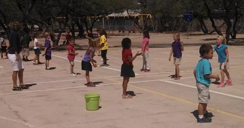 Academy of Tucson Elementary School image 7