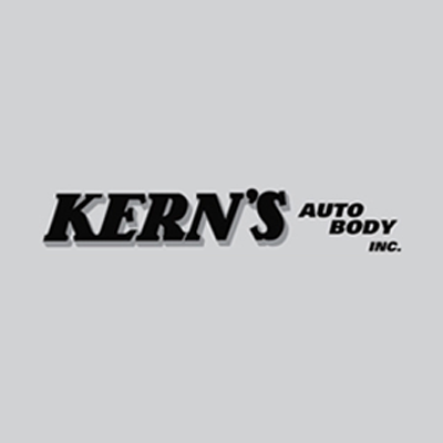 Kern's Auto Body Inc.